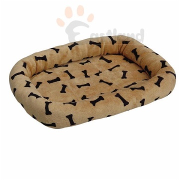 Cat bed, extra soft plush