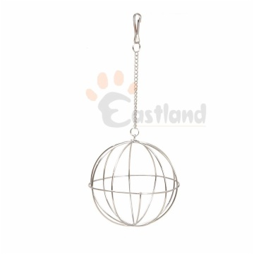 Metal  hanging foodball